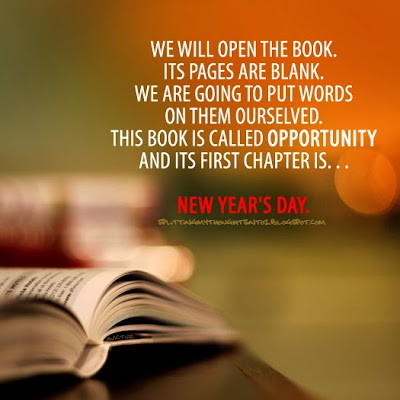 new year opportunity quotes