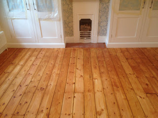 wood sanding and finishing cambridge uk pitch pine neglected but loved. Black Bedroom Furniture Sets. Home Design Ideas