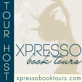 Expresso Book Tours Host