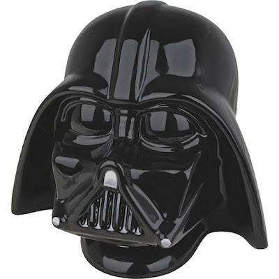 Hucha Casco de Darth Vader
