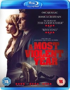A Most Violent Year 2014 Movie 300mb Free Download