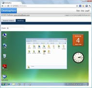 Remote Desktop Control Software