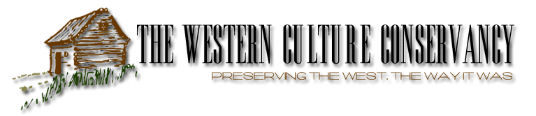 Western Culture Conservancy