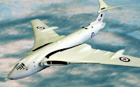 Handley Page Victor