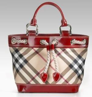 Handbag styles Tote