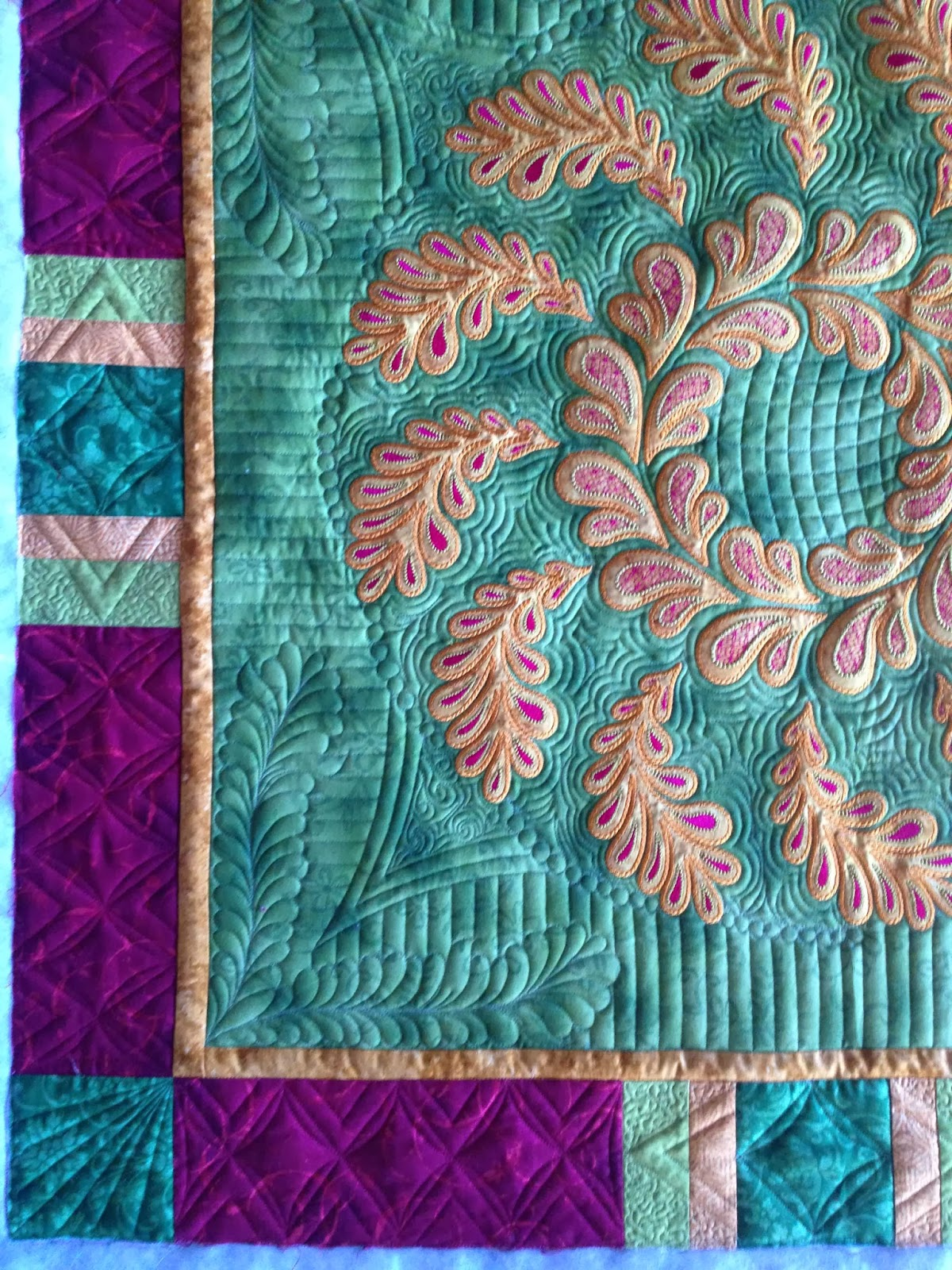 Sewing Amp Quilt Gallery Applique Quilts