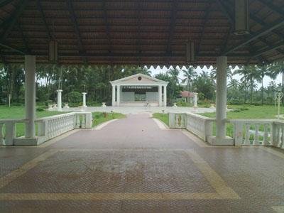 Amazing Goa: Wedding Venues / Halls In Goa - Wedding Guide