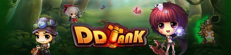 DDTank Coins Hack