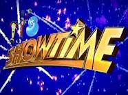 It's Showtime – December 01, 2012