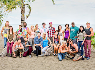 survivor cast photo courtesy of cbs the cast of the fall edition of