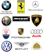 Car Logos European Marques