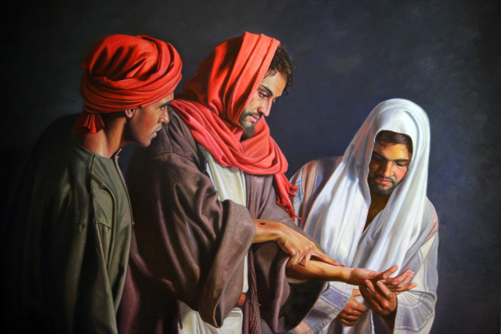 Aparições de Jesus
