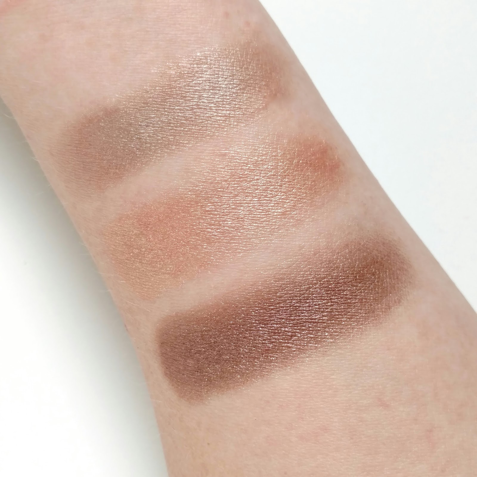 Flower Beauty Ultimate Eye Color swatches