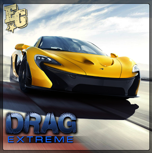 Drag Extreme Racing 3D v 1.04 Apk for Android