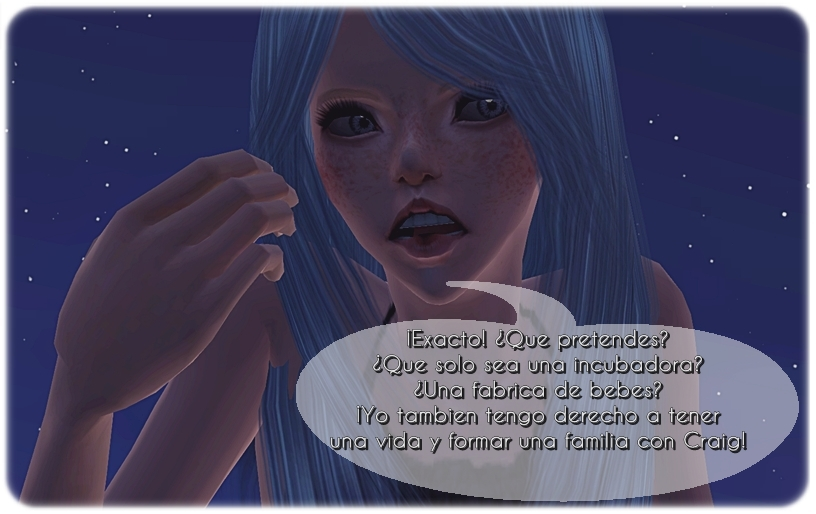 [LS3] Legacy Eskelinen - Capitulo 24 (5/6) Pag63