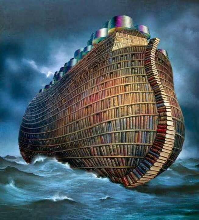 Ωκεανός γνώσης!