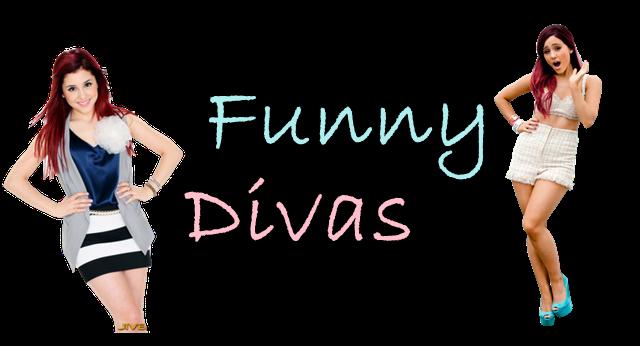 Funny Divas