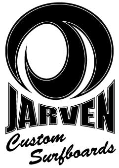 Jarven Surfboards