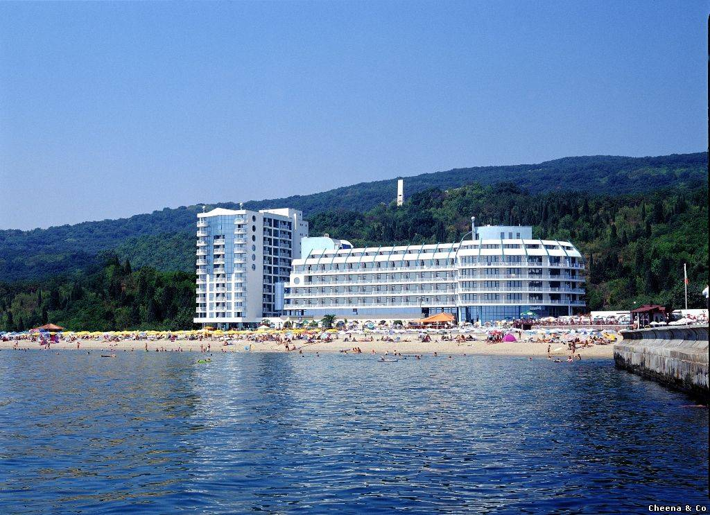 Beautiful Places And National Parks Riviera Resort Bulgaria