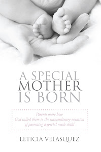 "Order ""A Special Mother is Born"""