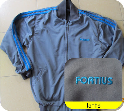 bahan jaket lotto