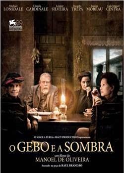 Download O Gebo e a Sombra Torrent Grátis