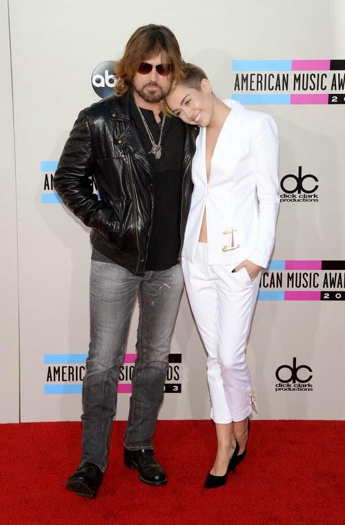 Papa thank you_Miley Cyrus