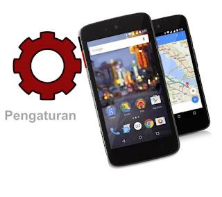 Smartphone android lemot, Berikut Tips Mempercepatnya