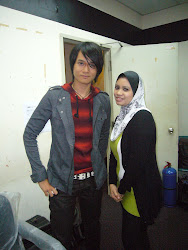 Me with Nubhan