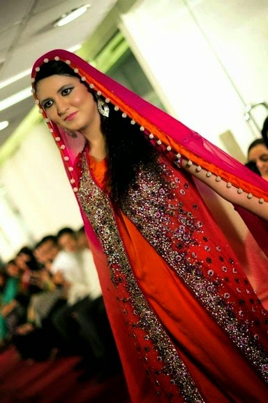 Easy to Wear Pret and Graceful Bridal Wear