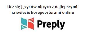 Poznaj PREPLY!
