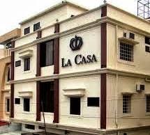 Hotel La Ca Sa Haridwar,Deluxe Hotels in Haridwar