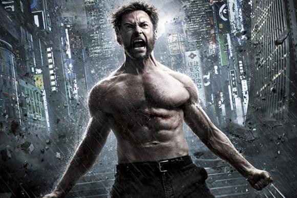 Wolverine foto 2013
