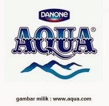 Lowongan Kerja Danone Aqua Cianjur