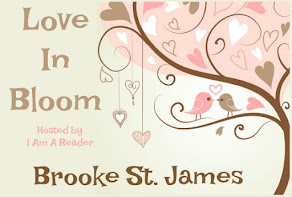 Love in Bloom featuring Brooke St. James - 23 April