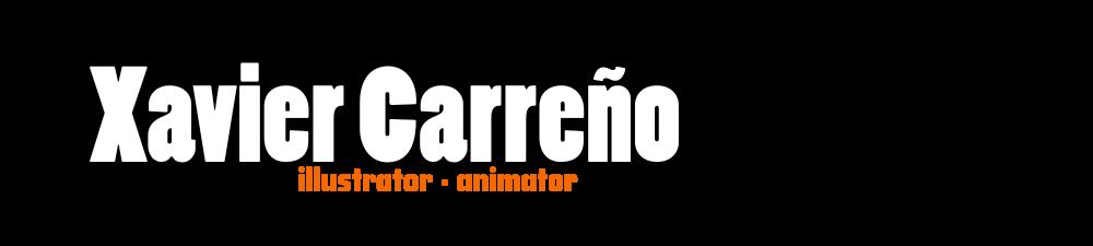 Xavi Carreño