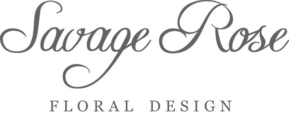 Sonoma Wedding Floral Designer | San Francisco Bay Area | Savage Rose Florals