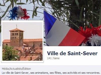 Ville de Saint-Sever