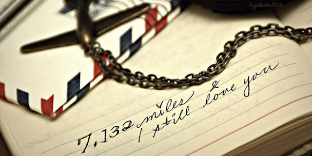 Tips Menjaga Hubungan Cinta Jarak Jauh