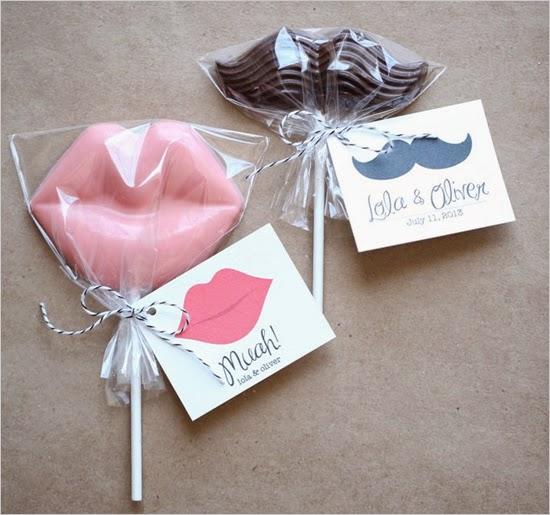 5 lembrancinhas para o seu noivado surpresas para namorados - Candy candy diva futura ...