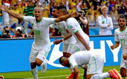 مشاهدة مباراة الجزائر وغانا اليوم الجمعة  23 يناير 2015، ضمن مباريات كأس إفريقيا 2015