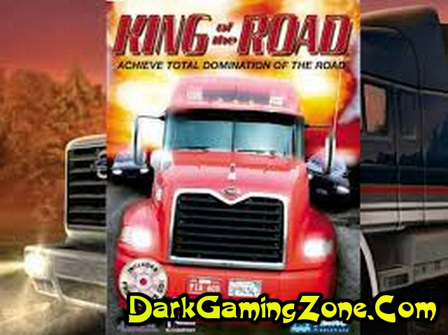 King of the Road - GameSpot