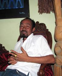 Lepden Jamir, artist