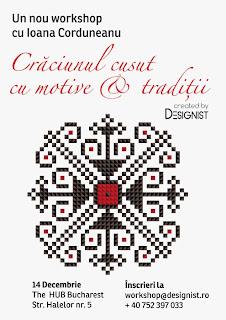 http://designist.ro/workshop-2/craciunul-cusut-cu-motive-traditii-un-nou-workshop-cu-ioana-corduneanu/