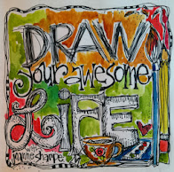 Draw Your Awesome Life