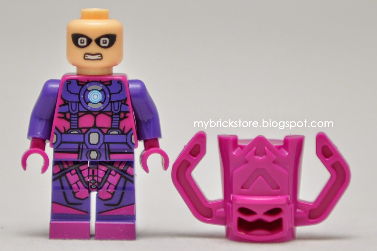 Lego Galactus Rating I would happily give 4