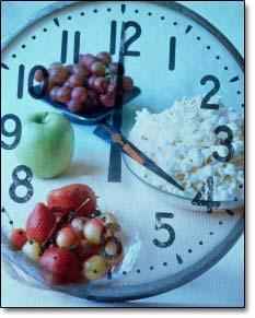 Düzenli Beslenme Nedir?