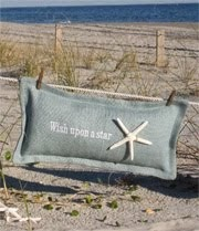 Beach . Coastal Pillows