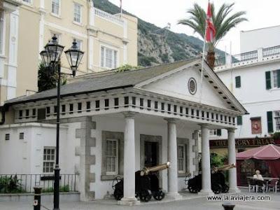 Convent Gibraltar