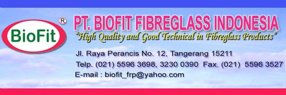 PT. BIOFIT FIBREGLASS INDONESIA